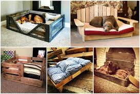 Bed Ideas by 40 Diy Pallet Dog Bed Ideas Don U0027t Know Which I Love More