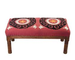 Suzani Fabric Chair Suzani Etsy