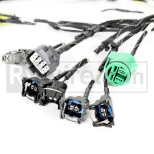 crx b series wiring harness crx wiring diagrams collection