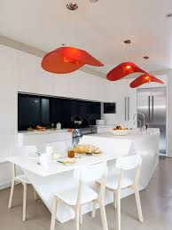 ideas for kitchen splashbacks kitchen decorating ideas kitchen contemporary with black