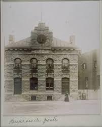 bureau de poste montr l bureau de poste henri montréal