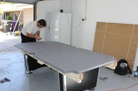 change pool table felt img 4796 pool table service billiard supply orange county ca