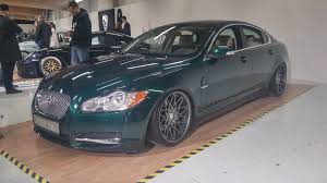 slammed cars a slammed jaguar xjr do you think james bond would drive one