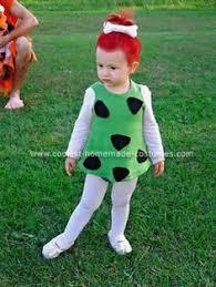 Pebbles Halloween Costume Isa Cute Pebbles Costume