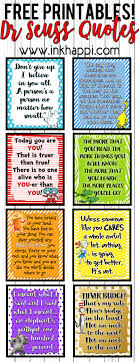 printable history quotes lets celebrate a birthday with these dr seuss printables dr seuss
