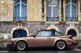 porsche targa 80s the 6 best and worst looking classic cars with tons of pictures