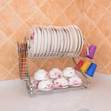 kitchen dish rack ideas creative and unique kitchen dish rack ideas orchidlagoon