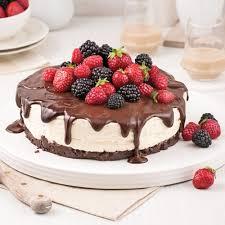 gateau cuisine gâteau mousse bailey s et chocolat noir recettes cuisine et