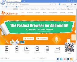 Uc Browser Uc Browser 7 0 185 1002 Freewareupdate
