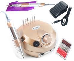 aliexpress com buy professional electric nail drill machine