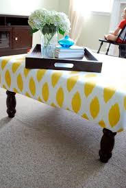 Upholstered Ottoman Coffee Table The 25 Best Upholstered Ottoman Coffee Table Ideas On Pinterest