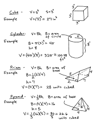 Volume Of Rectangular Prisms Worksheets Volume And Surface Area Lessons Tes Teach