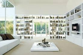 arredo librerie libreria arredamento home interior idee di design tendenze e