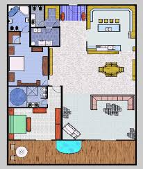 world floor plans estates floor plan sle residential liner luxury estates