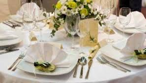 Wedding Table Set Up Summer Table Setting Ideas For Your Wedding U2013 Bridalore
