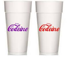 foam cups codeine styrofoam foam cups 10 pack stuff to buy