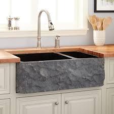 kitchen single kitchen sink farmhouse apron sink double bowl