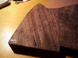 Good Quality Teak Product Teak Oil On Figured Walnut U2013 Lutherie U2026