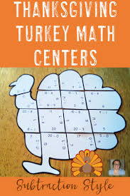 thanksgiving rebus puzzles thanksgiving math centers subtraction turkey puzzles critical