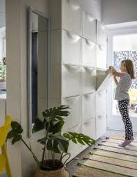 shoe storage in hallway holl pinterest hall interiors and
