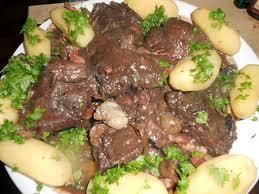 cuisiner du lievre recette de civet de lièvre à la française