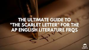 the scarlet letter essay critical essays symbolism in the scarlet