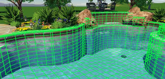 backyard pool design app home outdoor decoration
