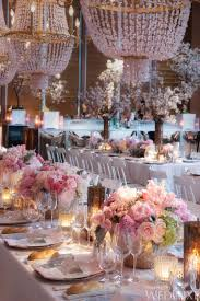a spring wedding filled with blossoms and details