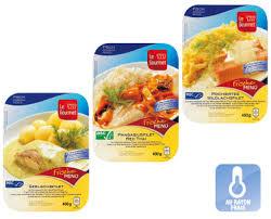 plats a cuisiner aldi suisse sa msc plat cuisiné à base de poisson le gourmet