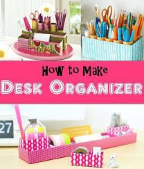 Diy Desk Organizer Ideas Diy Desk Organizer Desk Ideas Day Diy Desk Organizer Template