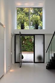 Glass Awning Design Entrance Door Glass Awning Entry Contemporary With Glass Panel