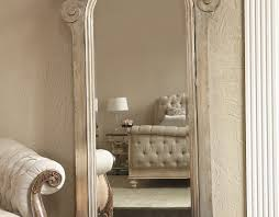 unique home decor canada mirror wonderful antique wall mirror home decor ivory from