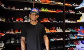 joe haden sneaker closet sneaker bar detroit