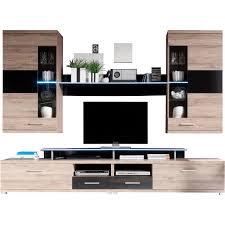Wohnzimmer M El Noce Wohnwände Günstig Online Kaufen Möbel Boss