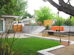 Backyard Idea by Modern Backyard Ideas Big And Square Modern Backyard Ideas