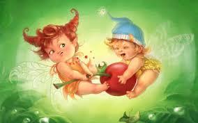 Beautiful Fairies by Fairy Wallpapers U2013 Wallpapercraft