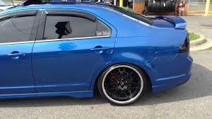 2010 ford fusion custom 2012 ford fusion sport with 20 rims winston salem rimtyme