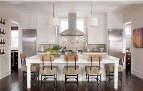kitchen island color ideas kitchen admirable kitchen interior feat glass tile backsplash