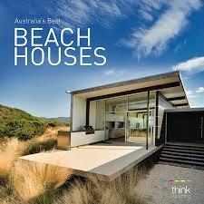 Australian Coastal Homes Pics Book Cover Australias Best - Home design book