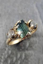 rings natural stones images Non traditional engagement rings 438 best jewellery rings images jpg