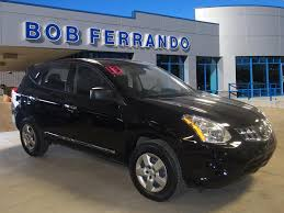 nissan rogue fuel type used 2013 nissan rogue for sale girard pa