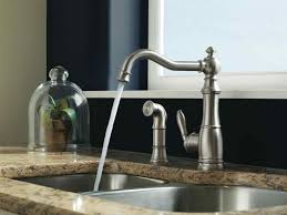 sink u0026 faucet awesome vintage kitchen faucets smart contemporary