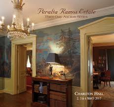 arturo peralta ramos estate by charlton hall auctioneers issuu