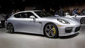 porsche panamera modified the new porsche panamera edition is difficult to distinguish
