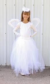 Angel Halloween Costume Kids 7 Simple Diy Halloween Costumes Spooky Kids