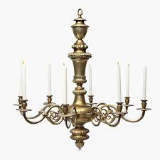 Chandelier Metal Chandeliers And Wall Lights Collecting Guide Christie S