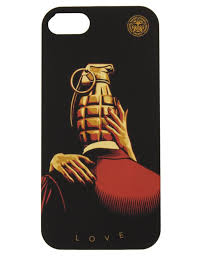 obey clothing obey clothing iphone is the accessories from