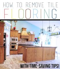 Removing Ceramic Floor Tile How To Remove Tile Flooring Yourself With Tips And Tricks All