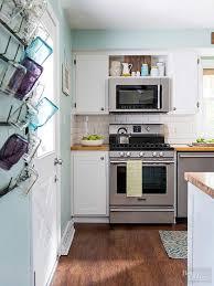 clever diy updates that made this kitchen look brand new kitchen