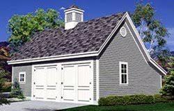 Shop Plans With Loft by Detached Garage Plans Package Of 58 Garage Shop Plans Garage